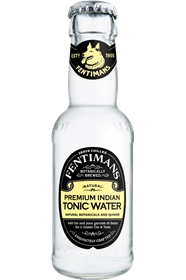 FENTIMANS TONIC WATER 200MLX24