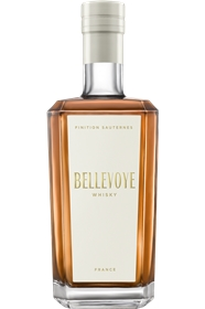 WHISKY BELLEVOYE BLANC 70CL 40°