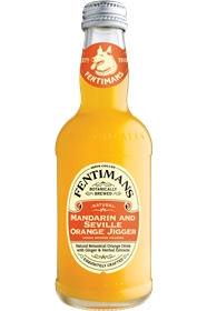 FENTIMANS ORANGE & MANDARINE 275ML