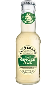 FENTIMANS GINGER ALE 200ML X24