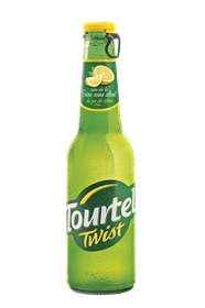 TOURTEL TWIST CITRON VP27.5CL X24