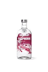 ABSOLUT RASPBERRY VODKA VP70 40°X01