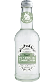 FENTIMANS WILD ELDERFLOWER 275ML