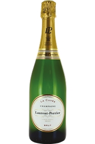 CHAMPAGNE LAURENT PERRIER 75CL  X06
