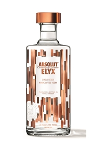 ABSOLUT ELYX VODKA VP175 42.3° X01