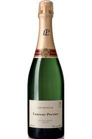 CHAMPAGNE LAURENT-PERRIER 150CL