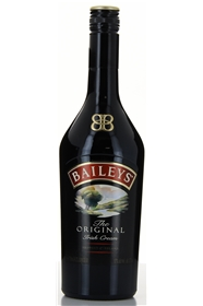 BAILEY S CREME WHISKY 70CL 17 °  X0