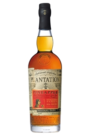 PLANTATION RHUM PINEAPPLE 40° 70CL