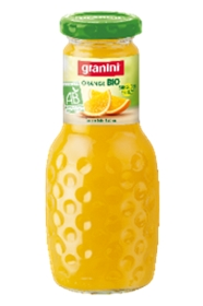 ORANGE BIO GRANINI VP25CL X12